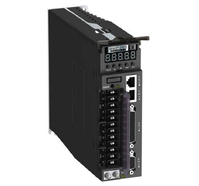 汇川伺服驱动器-IS600P系列