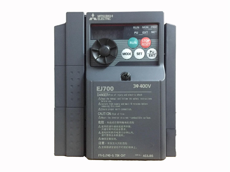 三菱变频器EJ740系列-陶瓷机械专用变频器