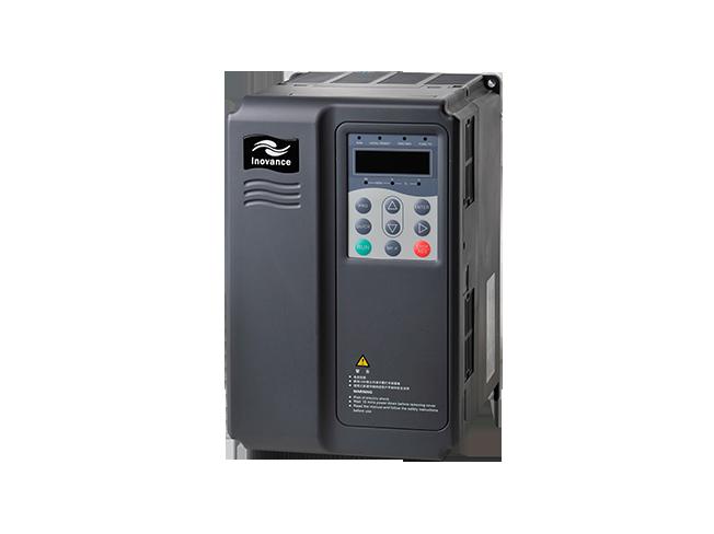 汇川变频器MD380-标准矢量型