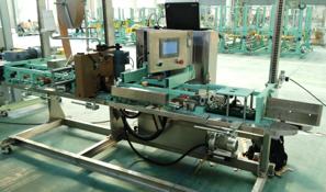 施耐德全套自动化在热合封口机包装生产线上的应用