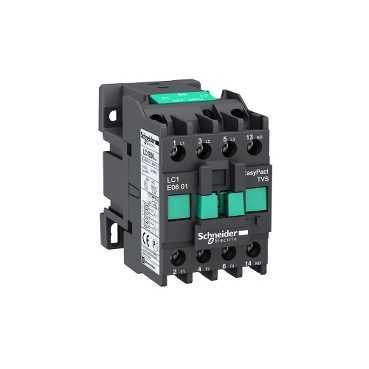 施耐德全新Easypact D3N系列接触器