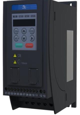 汇川包装陶瓷专用变频器MD200