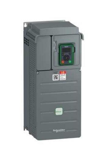 施耐德变频器ATV610-风机水泵专用型