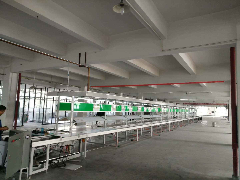 三菱PLC-FX3U在煤气炉配送线的解决方案