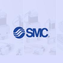 高威中正合作伙伴:SMC气动元件