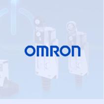 高威中正合作伙伴:OMRON(欧姆龙)