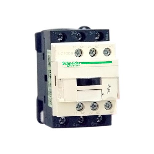 施耐德接触器LC1D09M7C