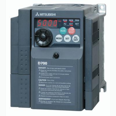 三菱变频器D700系列