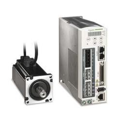 施耐德伺服-Lexium 23 从 0.1 到 7.5KW 通用型伺服