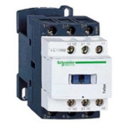施耐德低压交流接触器-进口Tesys D系列交流接触器