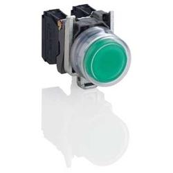 进口金属施耐德按钮指示灯-XB4系列
