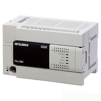 三菱PLC-FX3U系列