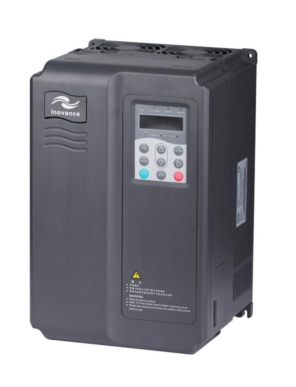 汇川变频器MD280-通用变频器