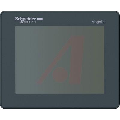 施耐德模块化触摸屏-HMISTU系列