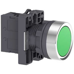 施耐德塑料按钮-XA2系列