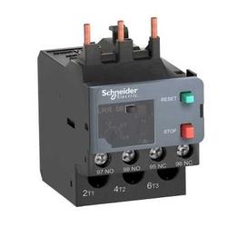 施耐德热继电器-LRE系列