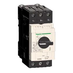 施耐德电动机断路器Tesys GV3系列