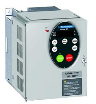 施耐德ATV21变频器-风机水泵专用