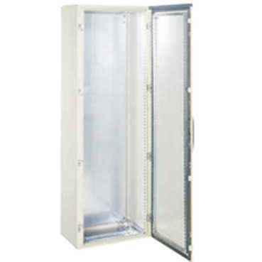 施耐德电柜-落地式单体金属机柜