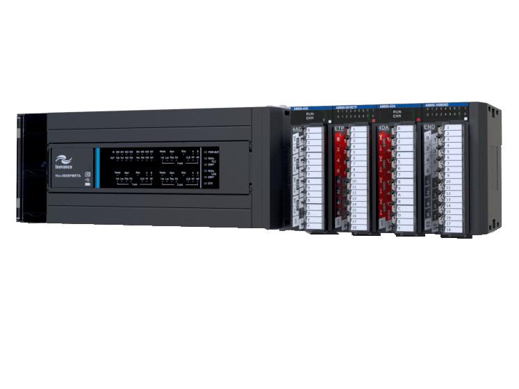汇川PLC-H3U系列(可编程控制器)