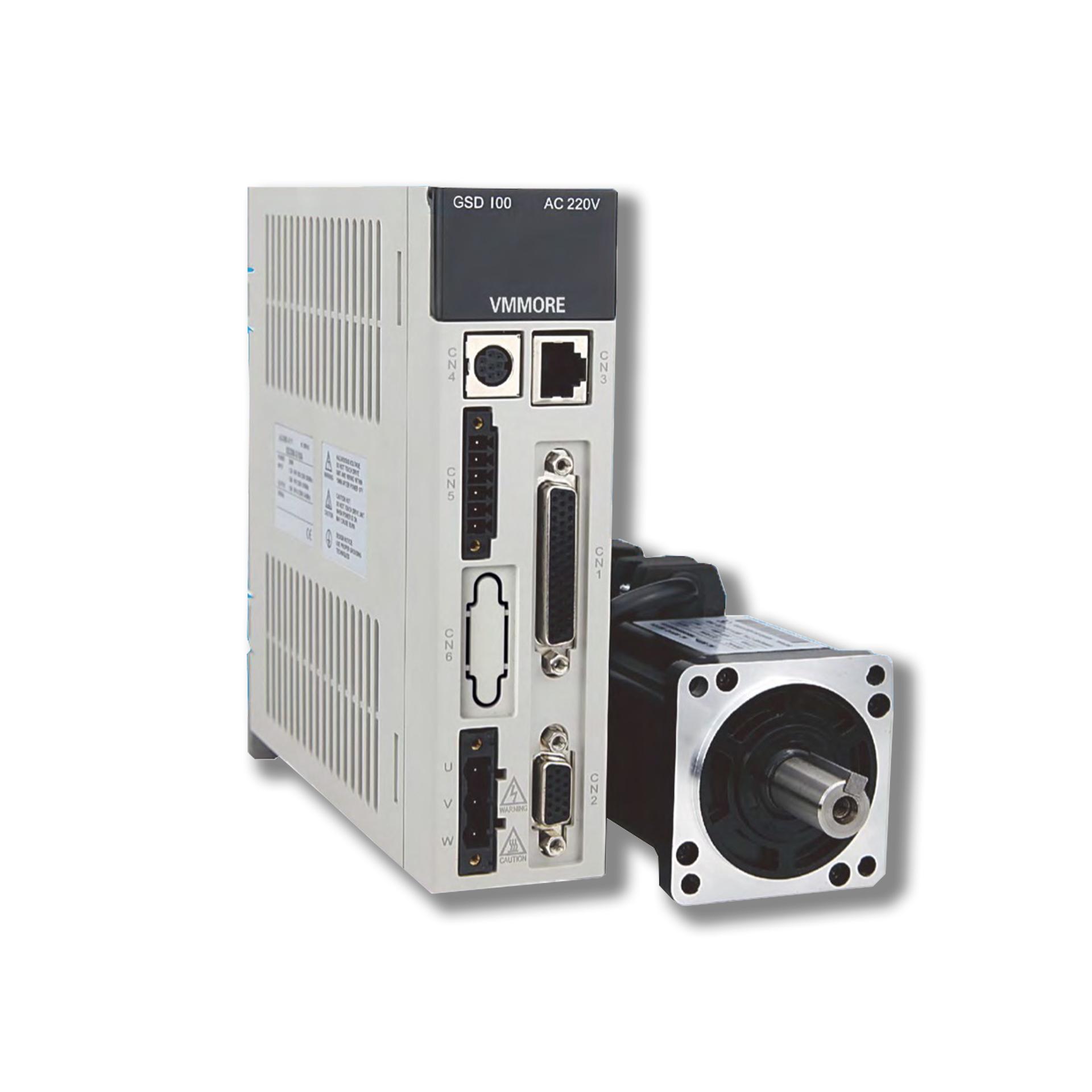 微秒伺服驱动器GSD100系列