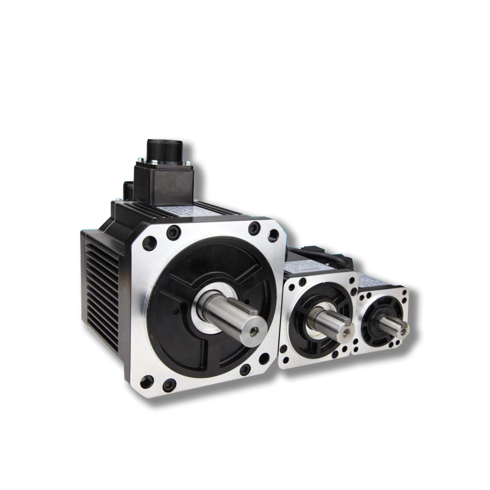 微秒伺服电机AC Servo motor