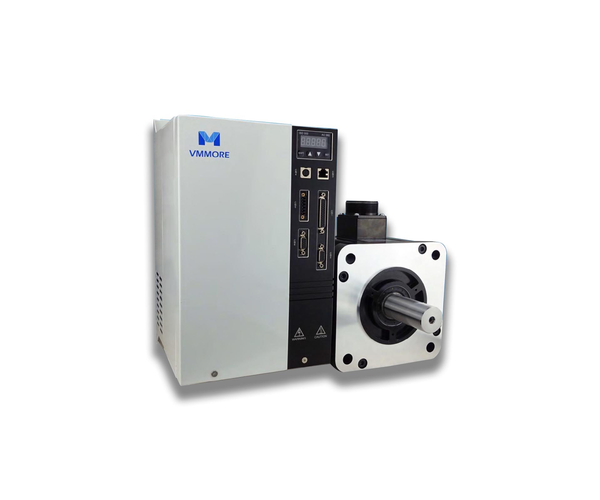 微秒 驱动器 AC Servo Driver300系列 380V