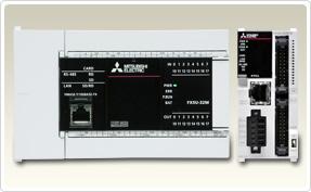 三菱PLC-FX5U IQ-F系列可编程控制器
