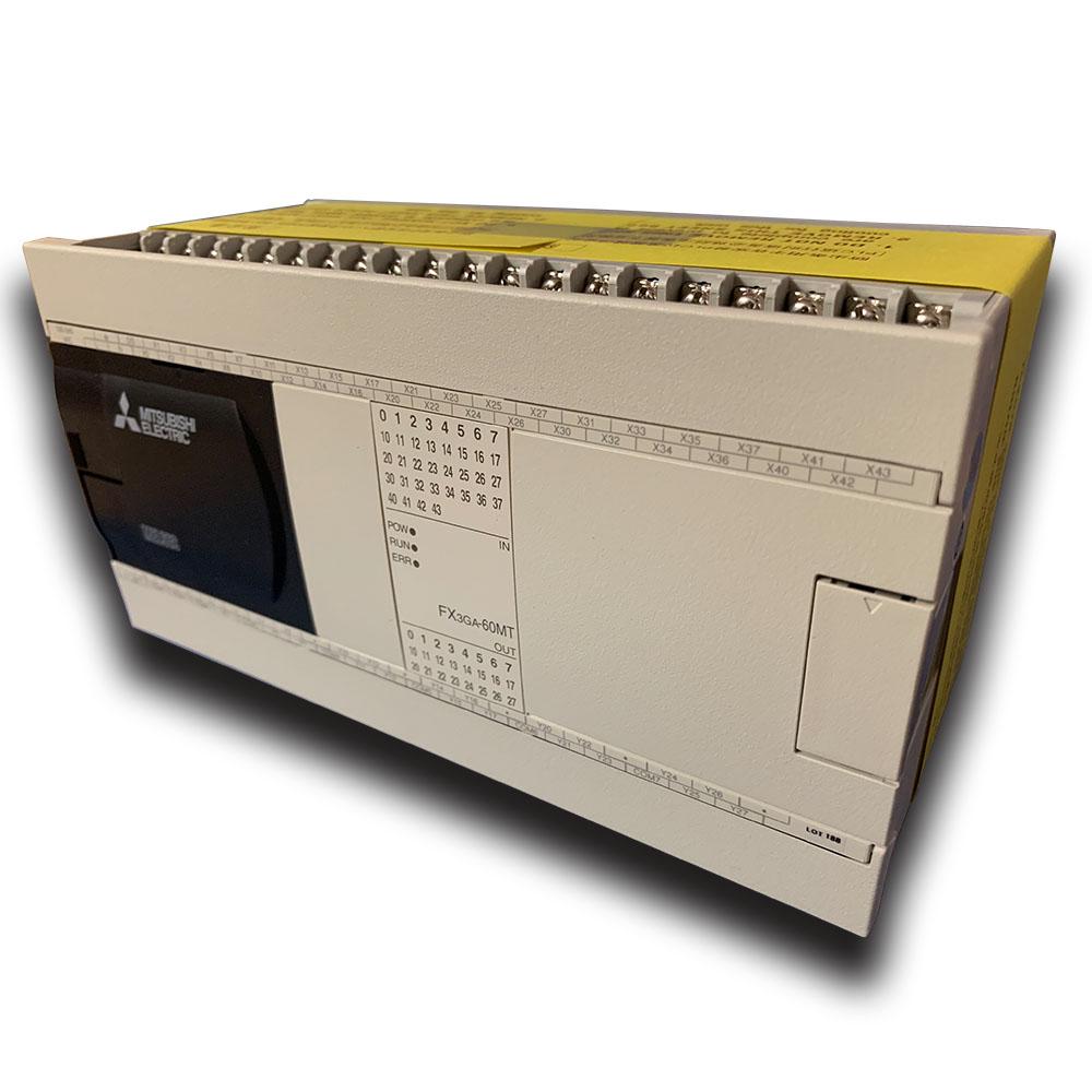三菱PLC-实用基本型FX3GA系列