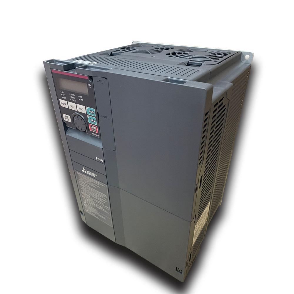 三菱变频器F800(F840)系列-风机水泵型专用