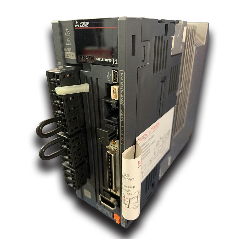三菱伺服驱动器-MR-J4系列