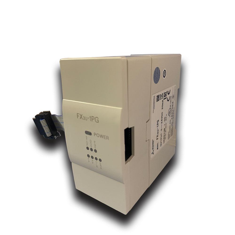 三菱PLC模块 FX3系列扩展模块