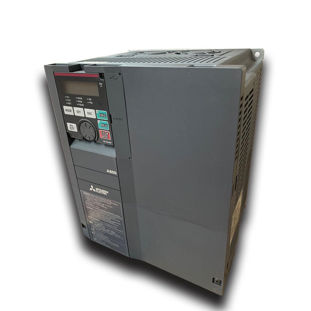 三菱变频器FR-A840系列高性能变频器