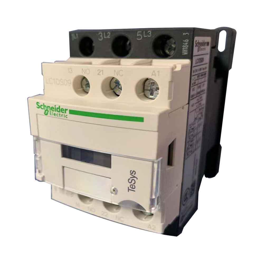 LC1DS系列 防尘接触器