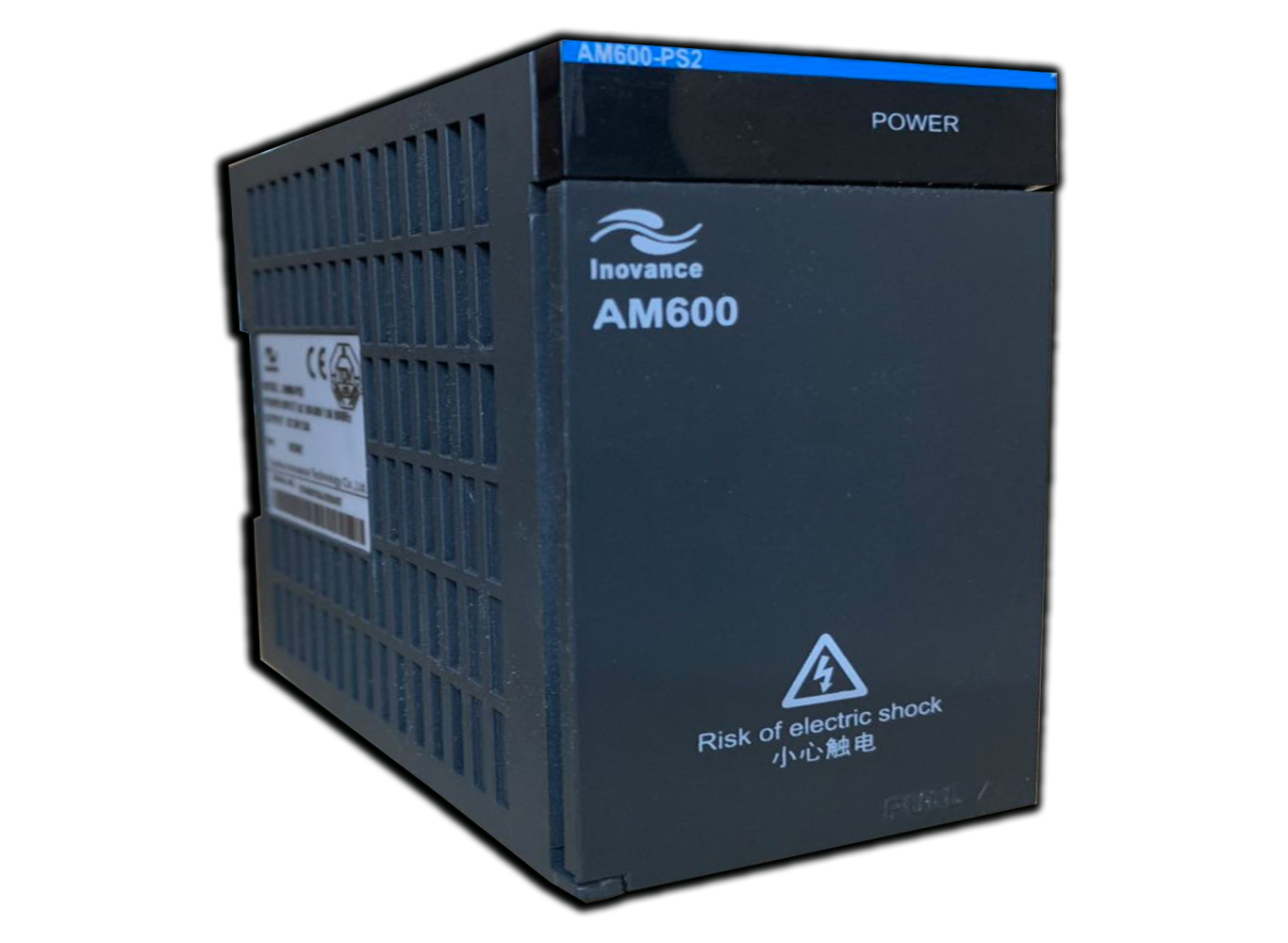 汇川AM600 PS2编程器