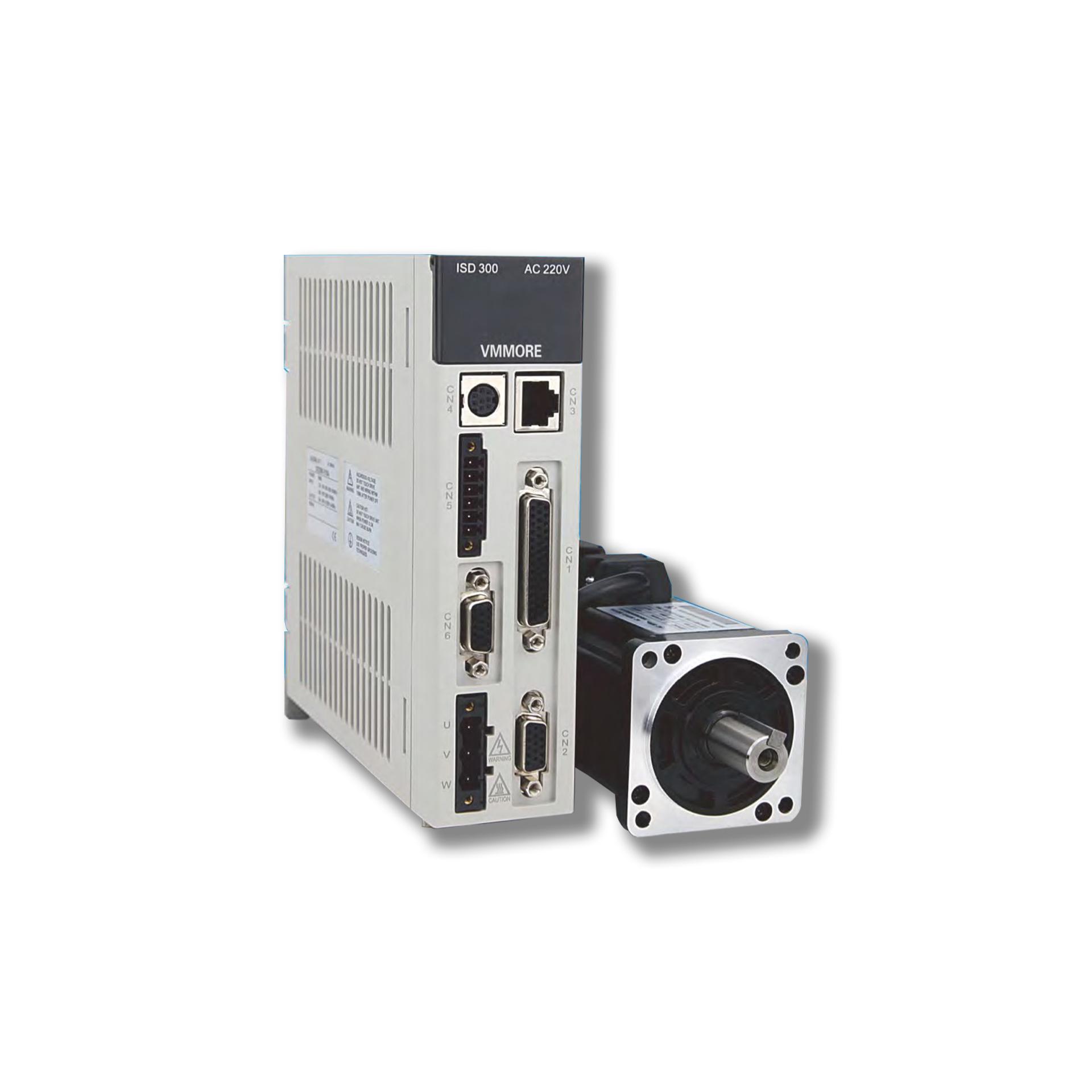 微秒300(N)系列交流伺服系统 AC servo system