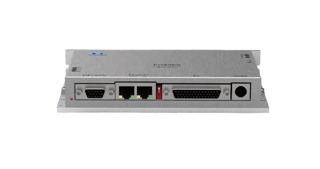 低压直流伺服驱动器 麒麟500
